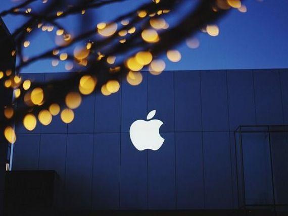 Apple renunță la o investiție de 850 mil. euro în Europa. Ce voia să construiască gigantul american în Irlanda