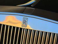 Rolls Royce a lansat Cullinan, primul său SUV de lux. Prețurile pornesc de la 325.000 de dolari
