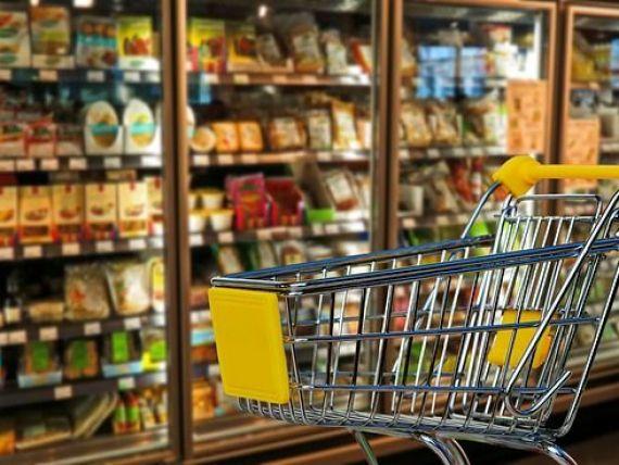 Consiliului Concurenţei lansează Monitorul prețurilor pentru alimente, care ar putea genera scăderi de prețuri. Peste 30.000 de produse vor fi listate