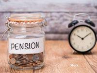 Punctul de pensie crește la 1.265 lei, cu un impact de 8,4 mld. lei în buget. FMI și CE: Noua lege a pensiilor, risc major pentru stabilitatea fiscală