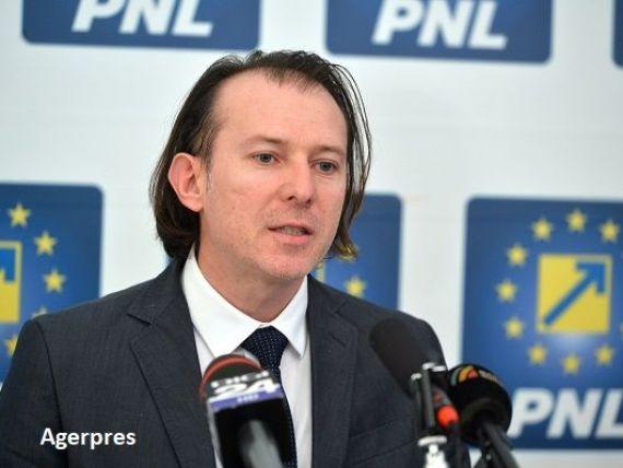 Cîțu (PNL):  Guvernul minte! A informat CE de planurile sale de suspendare a contribuției pentru Pilonul II.  Reacția Comisiei Europene și a Guvernului