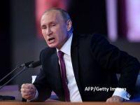 Rusia, acuzată oficial pentru doborârea cursei MH17 deasupra Ucrainei, în 2014