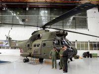 Fabrica de elicoptere de la Ghimbav s-ar putea închide. România, prinsă între Franţa şi SUA