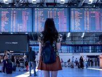 Peste 6 mil. de pasageri și aproape 65.000 de aeronave au tranzitat aeroporturile din București în S1, în creștere cu 7%