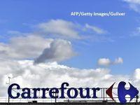 Șefii gigantului Carrefour își taie salariile cu 25% și reduc la jumătate dividendele, pe fondul pandemiei