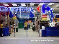 Gigantul francez Carrefour a cumpărat 172 de magazine în Spania, trazacție de 78 mil. euro