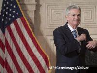 Rezerva Federală a majorat dobânda de politică monetară la cel mai ridicat nivel din 2008, pe fondul creșterii economice solide