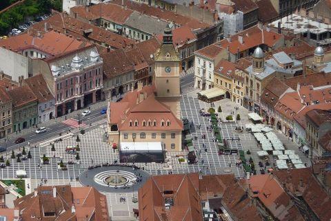 Ministrul Mediului a anunțat primul mare oraş din România cu transportul în comun 100% electric