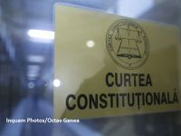 CCR a decis că Ordonanţa care reglementează starea de alertă este constituţională