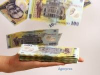 Statul se împrumută din nou de la cetățeni. Ministerul Finanțelor lansează, luni, patru emisiuni de titluri de stat pentru populație