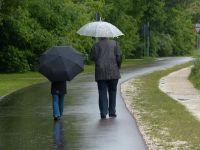 Schimbare radicală a vremii, anunţată de meteorologi pentru următoarele zile