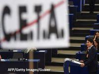 Italia ar putea bloca aplicarea CETA. În baza acestui acord, românii circulă fără vize în Canada