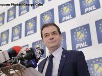"""Ludovic Orban: """"În fiecare zi descoperim noi bombe în buget. Dacă doamna Dăncilă vrea dezbateri, să vorbească cu mine despre dezastrul pe care l-a lăsat"""""""