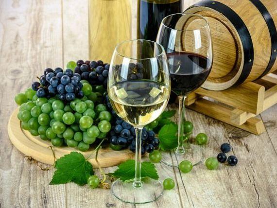 Italia, Spania, Franţa și Portugalia conduc în topul producătorilor de vin din UE. Germanii, olandezii și danezii consumă cel mai mult