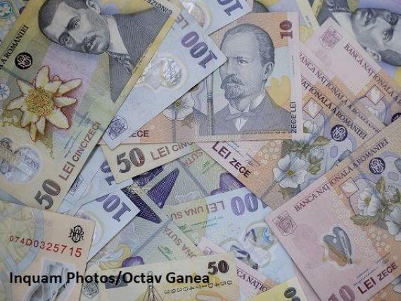 BNR menține dobânda de politică monetară la 2,50% pe an