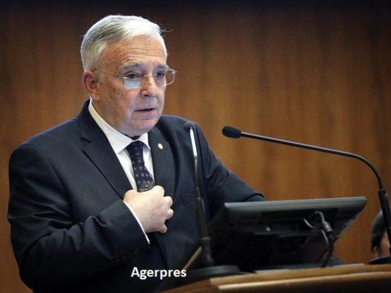 Mugur Isărescu avertizează asupra unui nou pericol de tipul Caritas sau FNI:  După aceea se vor căuta vinovaţi