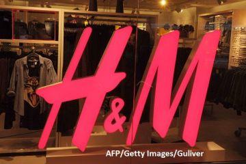 H M se prăbușește, din cauza pandemiei. Pierderile trimestriale se adâncesc, iar retailerul suedez accelerează închiderea unor magazine