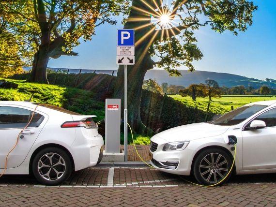 Germania mărește la 6.000 de euro bonusul pentru achizionarea de mașini electrice. Jumătate din sumă, suportată de producătorii auto
