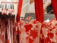 Reduceri masive la H M. Retailerul suedez are de vândut stocuri de haine de 4 mld. dolari