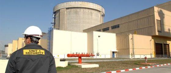 Reactorul 1 de la Cernavodă va fi oprit vineri noapte, pentru remedierea unei defecţiuni