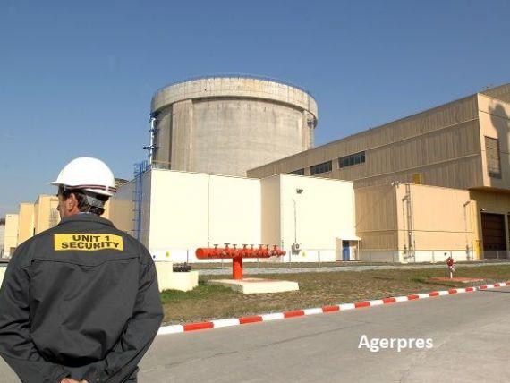 Centrala de la Cernavodă, între cele mai performante cinci centrale atomice din lume. Câtă energie a produs de la punerea în funcțiune