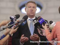 Preşedintele Klaus Iohannis nu acceptă miniștrii propuși de Viorca Dăncilă și trimite Guvernul în Parlament pentru un vot de încredere