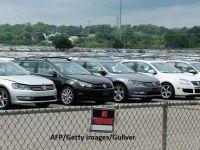 Protecția consumatorului din Polonia amendează Volkswagen în scandalul Dieselgate, acuzând gigantul auto că a indus în eroare clienții