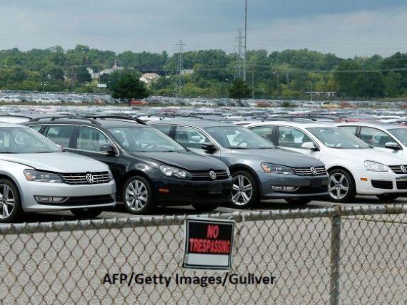 Acuzații grave pentru BMW, Daimler și VW în Europa. Ce se întâmplă cu mașinile diesel
