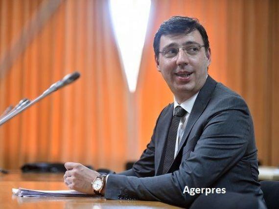 Teodorovici îl amenință pe șeful ANAF cu demiterea:  Dacă nu răspunde cerinţelor mele, nu mai are calitatea de subordonat al meu . Mărul discordiei, casa pierdută în instanță de Iohannis
