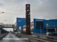 Stupoare în Italia. Moartea a 7.500 de persoane în zona din jurul combinatului Ilva ar putea determina ArcelorMittal să renunțe la preluare