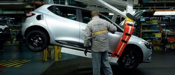 Vânzările grupului Renault au scăzut în 2019, dar Dacia înregistrează al șaptelea record consecutiv în Europa. Câte mașini românești au mers în străinătate