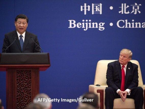 Înfruntarea giganților. Ce arme are Beijingul la dispoziție, în războiul comercial cu SUA. Laureat Nobel:  China se află într-o poziţie mai bună pentru a rezista la furtună