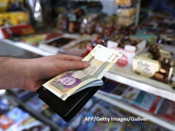 Iranul se bate cu corupția și sancțiunile americane. Teheranul acuză  o campanie a presiunii maxime  din partea SUA şi a aliaţii săi arabi