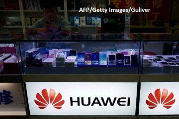 Huawei dezminte zvonurile privind vânzarea brandurilor premium de smartphone P şi Mate