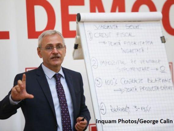 Dragnea promite ajutoare financiare de 20.000 lei locuitorilor din Moldova. La ce pot fi folosiți banii