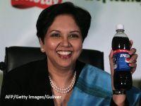 Schimbare la vârful PepsiCo. Prima femeie director general din istoria companiei părăsește funcția, după 12 ani