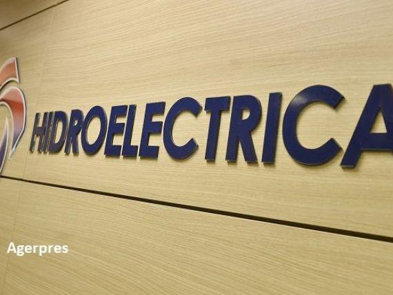 Hidroelectrica, cea mai valoroasă companie de stat, anunță un profit net de 962 mil. lei, la șase luni, și producție în creștere cu 20%