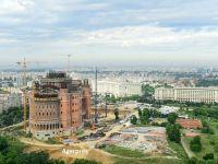 Hidroelectrica aduce lumina la Catedrala Neamului. Gigantul de stat va furniza energia electrică pentru Patriarhia Română