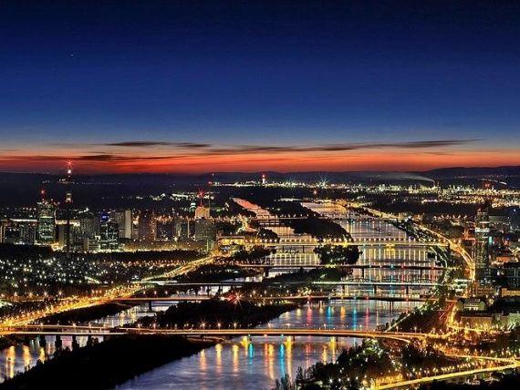 Cel mai bun oraș pentru locuit din lume se află la o oră și jumătate de mers cu avionul de România