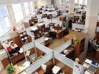 Cum ne îmbolnăvește locul de muncă. Birourile în care angajații sunt mai puțin stresați