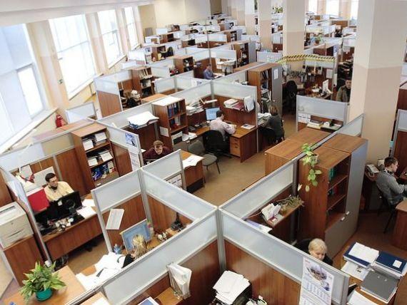 Cinci pași pentru întoarcerea la birou, după perioada de muncă de acasă. Cum vor arăta spațiile de lucru, în contextul pandemiei, și ce sume vor investi angajatorii