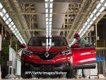 Reuters: Şeful Renault intenţionează să reducă şi mai mult costurile, pentru a scoate gigantul francez din criza provocată de pandemie