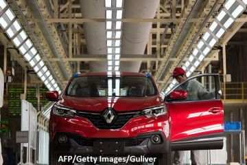 Franța avertizează Renault să nu închidă fabrici și să nu concedieze oameni. Anunțul făcut de proprietarul Dacia