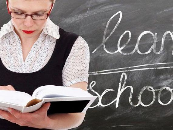 Țara din UE care are nevoie de 40.000 de profesori, cel mai mare deficit din ultimele trei decenii