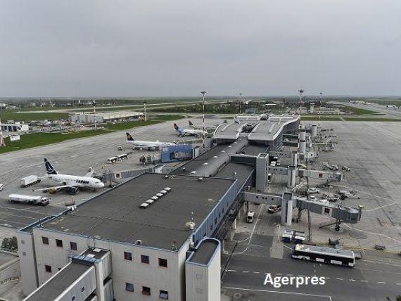 Aproape 750 de incindente aviatice s-au înregistrat pe aeroporturile din România, în acest an. Cine sunt cei mai ghinioniști pasageri, la nivel european