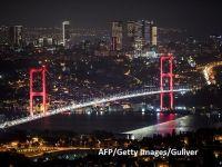 Criza din Turcia se acutizează: băncile încep să aibă probleme de finanțare. Moody's retrogradează 20 de instituții financiare