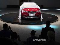 Proprietarul Dacia construiește un rival pentru Tesla. Ce mașină pregătește