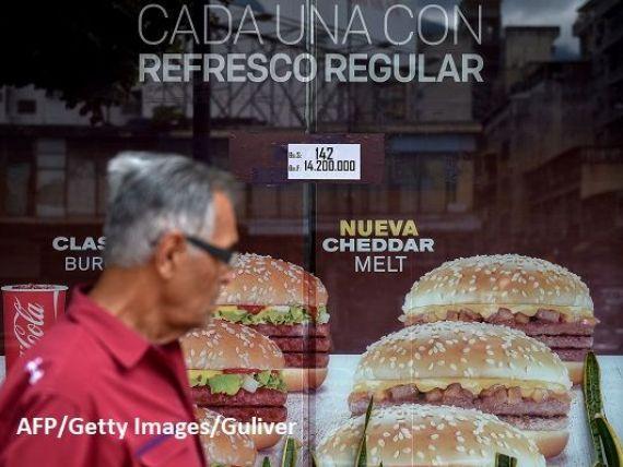 De ce închide McDonald rsquo;s restraurante într-una dintre cele mai bogate țări din lume. Criza economică a ajuns la un nivel fără precedent