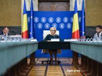 Ședință de Guvern, în care miniștrii ALDE sunt așteptați să-și dea demisia. Cu cine îi înlocuiește PSD
