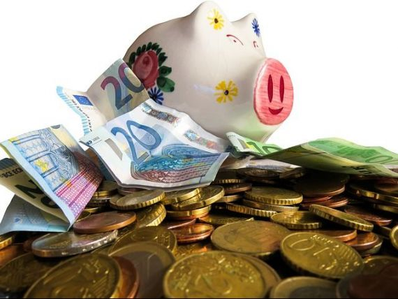 Profit.ro: Rezerva de valută a coborât cu aproape 2 mld. euro sub obiectiv și lasă statul mai vulnerabil în fața băncilor